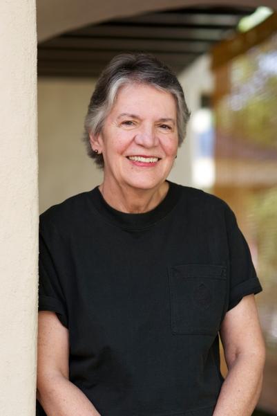 Diane Glancy Author, poet, professor, film maker