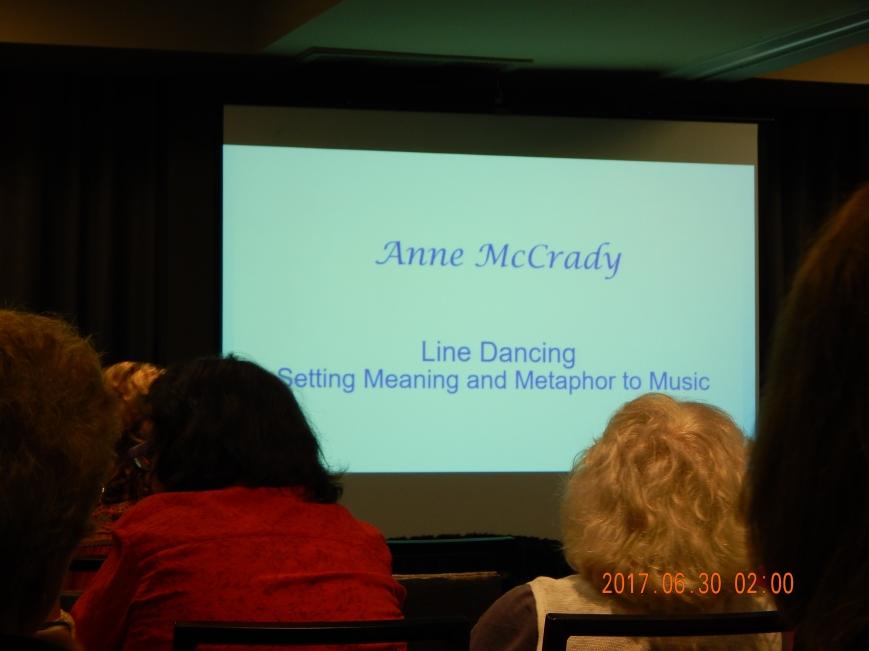 12 Anne's program