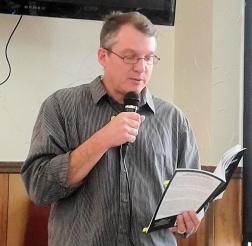 J. Todd Hawkins